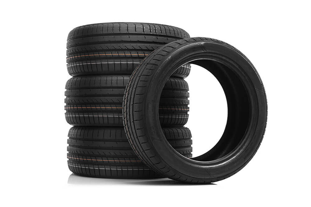 Just How Old Are Your Tires Anyway?