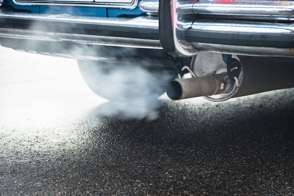 6 Signs of Exhaust System Problems